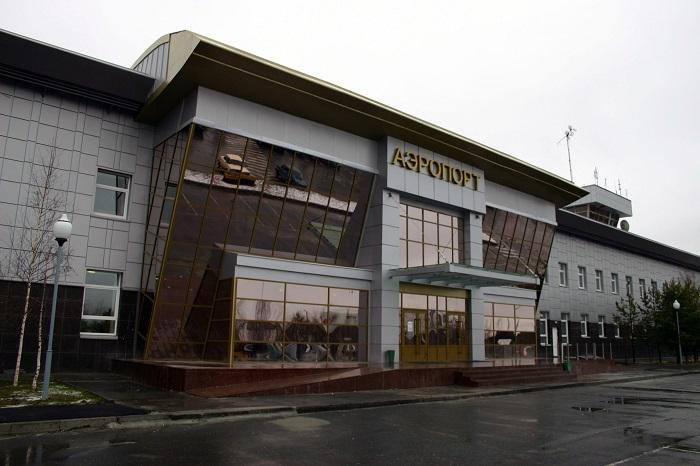 аэровокзал белогорский