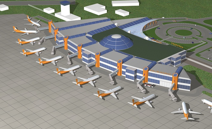 ермолино аэропорт