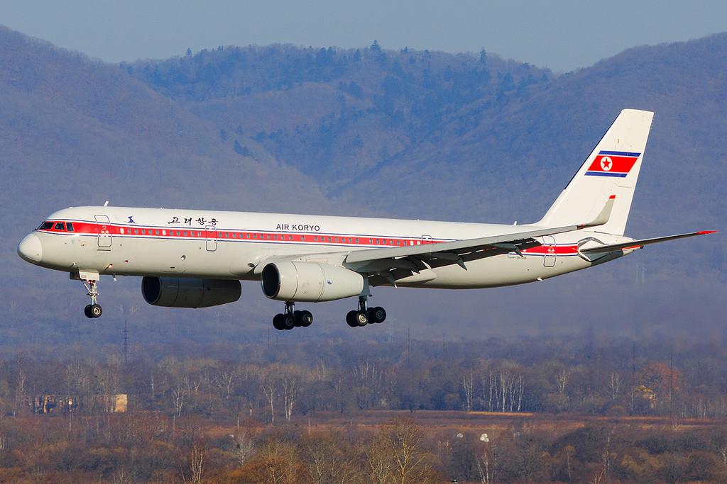 корейская авиакомпания